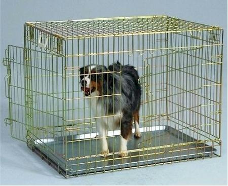 Dog Crates The German Shepherd Store